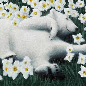 Finally, Springtime by mairundmair