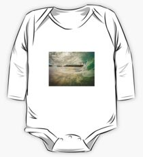 Wollongong Lighthouse One Piece - Long Sleeve