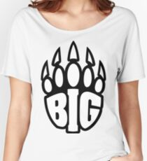 BIG Women's Relaxed Fit T-Shirt