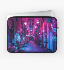 ENTRANCE TO THE NEXT DIMENSION Laptop Sleeve