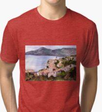 Boka Kotorska Tri-blend T-Shirt