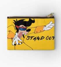 Stand Out Studio Pouch