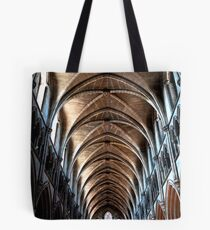 Church Roof Tote Bag