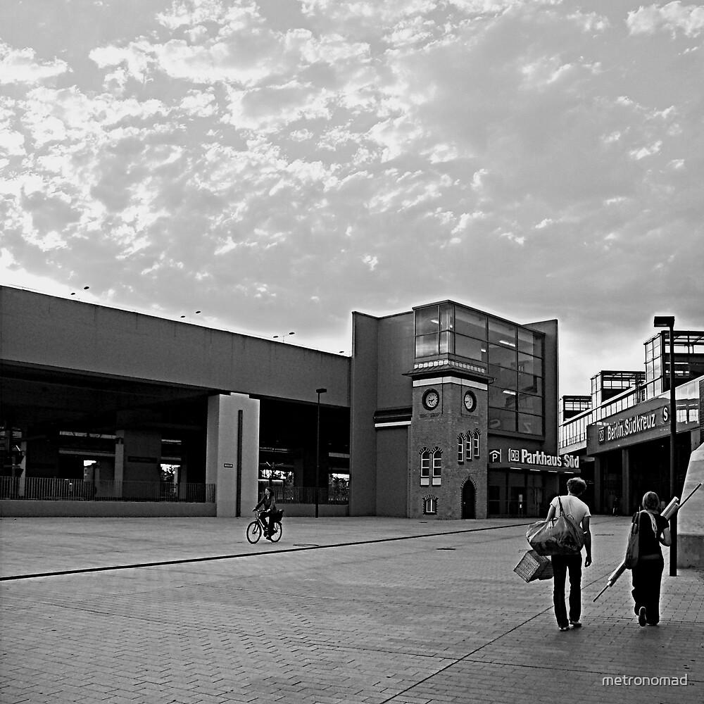 Südkruez by metronomad