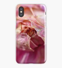 Weathered Rose iPhone Case/Skin