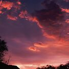 Arizona Sunset #3 by dragonsnare