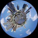 Brisbaneworld by Jayson Gaskell