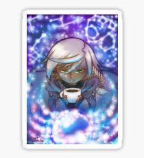 Coffeemancer - Wizard/Gale (Harvest Moon: Animal Parade) Sticker