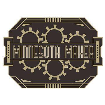 Minnesota Maker by In-Situ