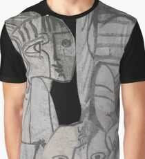 picasso master of art Graphic T-Shirt