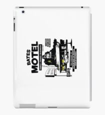 Bates Motel - Twilight Shift iPad Case/Skin