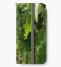 Vineyard View   ^ iPhone Wallet/Case/Skin