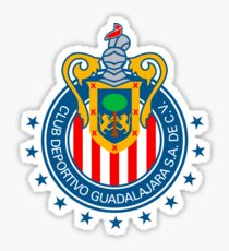 Club Deportivo Guadalajara Sticker