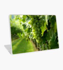 Vineyard View   ^ Laptop Skin