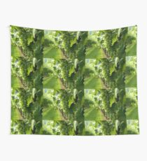 Vineyard View   ^ Wall Tapestry