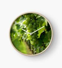 Vineyard View   ^ Clock