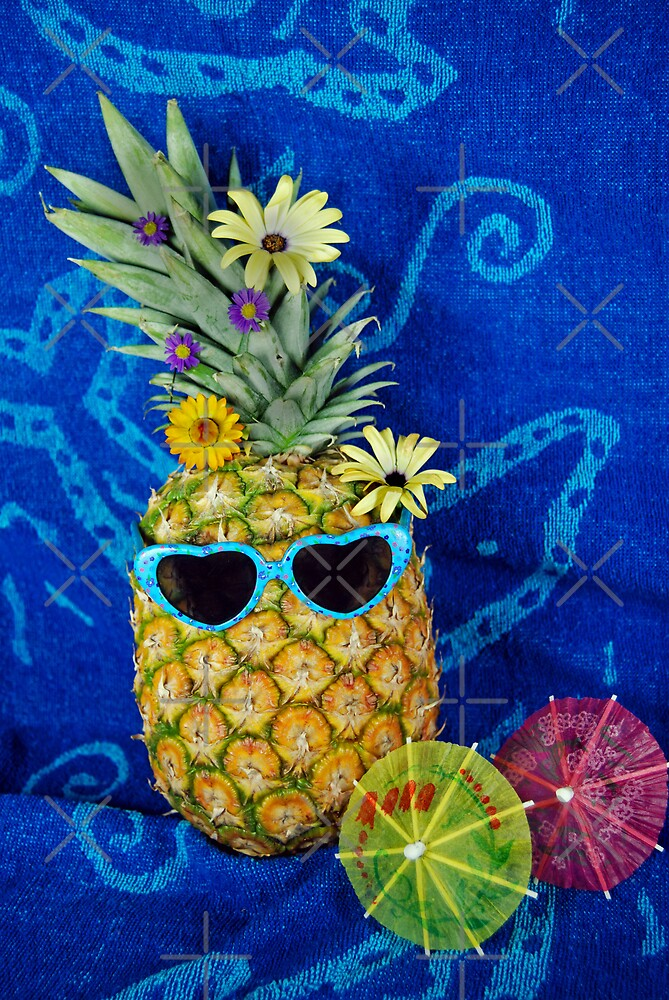 Summer Sensation by Maria Dryfhout