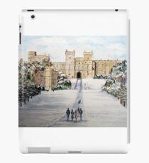 Windsor Castle iPad Case/Skin