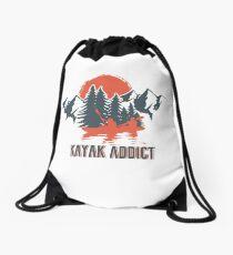 Mochila de cuerdas Kayak Addict