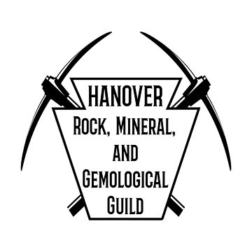 Hanover Rock, Mineral, and Gemological Guild by In-Situ
