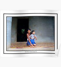 Amun Shea Young Photographers Series Poster