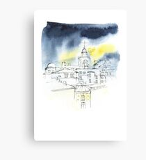 Gothenburg Canvas Print