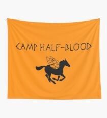 Camp Half-Blood - Percy Jackson Wall Tapestry
