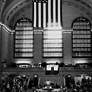 Grand Central by Karl187
