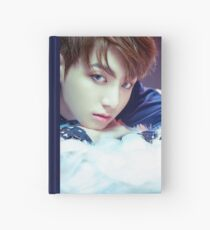 Jungkook Hardcover Journal