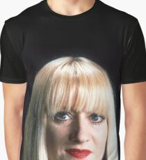 Red Dwarf Holly (Female) Graphic T-Shirt