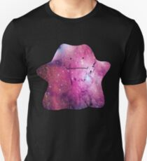 Galaxy Ditto Unisex T-Shirt