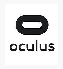 ocolus Photographic Print