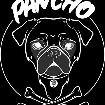 Pancho by deerokone