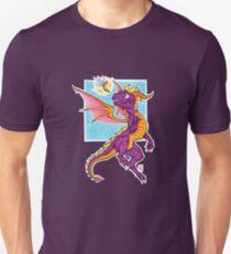Spyro the Dragon, Childhood Hero T-Shirt