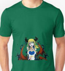 Lucy Heartfilia original color Fairy tall!!!!! T-Shirt
