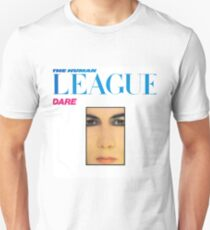 the human league dare Unisex T-Shirt