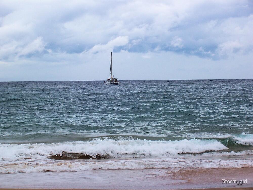 Ocean Peace by Stormygirl