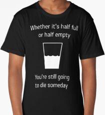 Glass Long T-Shirt