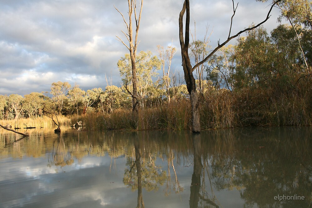 Save the Murray by elphonline