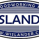 Woodworking by Wislander by Wislander