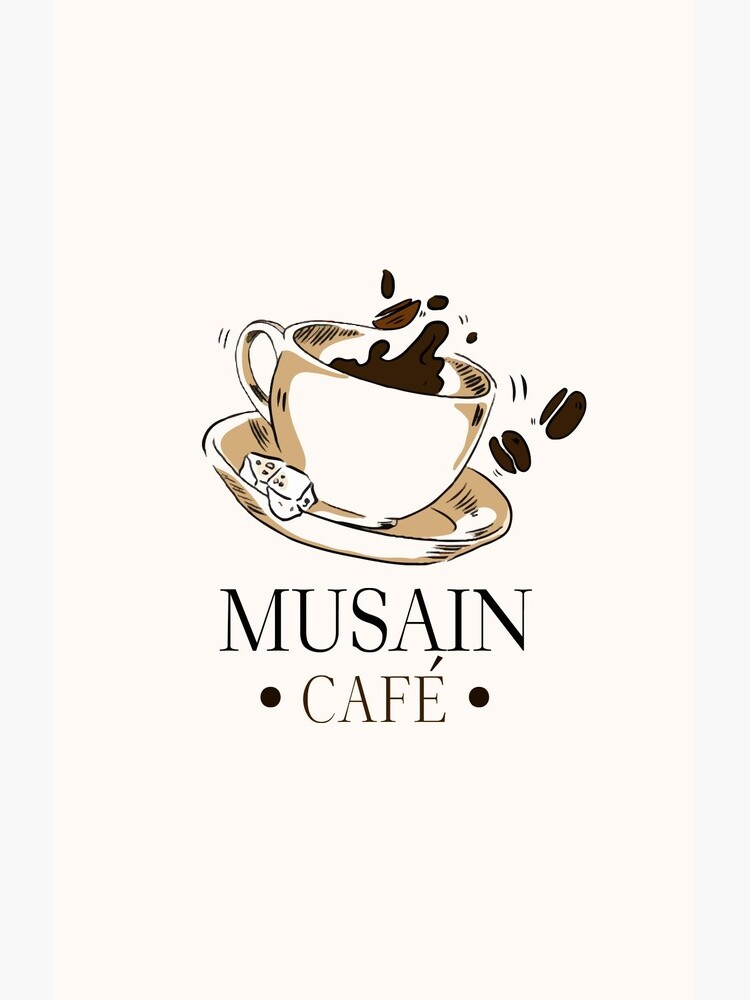 Cafe Musain (2) by byebyesally