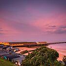 Walton Pier by JEZ22