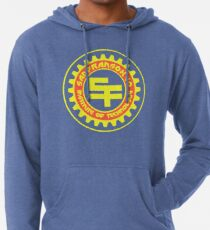 San Fransokyo Institute of Technology (Text) Lightweight Hoodie