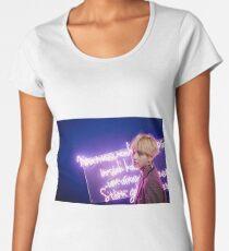Taehyung Women's Premium T-Shirt