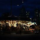 Carousel by Luckyvegetable