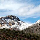 Sedona Seasons by AsEyeSee