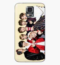 BTS Hülle & Skin für Samsung Galaxy