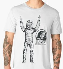 The Bionic Man / Toys Tribute, Part 2. Men's Premium T-Shirt