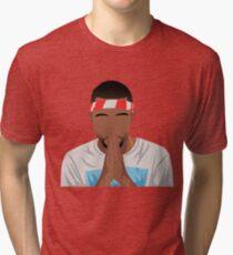 Frank Ocean Tri-blend T-Shirt