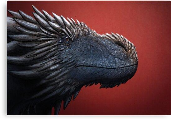 Dragon by thek560